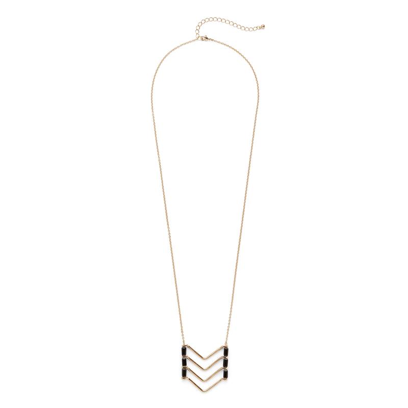 SLATE Ada Pendant Necklace