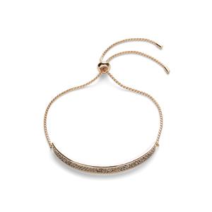 Sophie Harper Pavé Bar Slider Bracelet