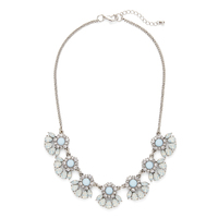 Perry Street Camellia Necklace