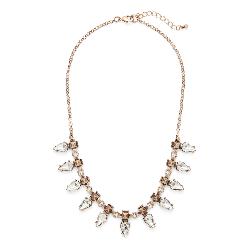 Perry Street Phoebe Necklace