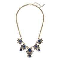 Perry Street Sally Statement Necklace
