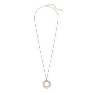 SLATE Nessa Pendant Necklace
