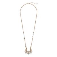 SLATE Parker Pendant Necklace