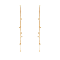Gorjana Chloe Mini Duster Earrings