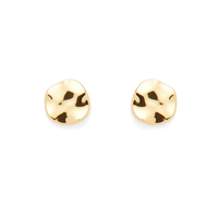 Gorjana Chloe Small Studs in Gold