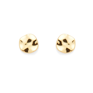 Gorjana Chloe Small Studs in Gold