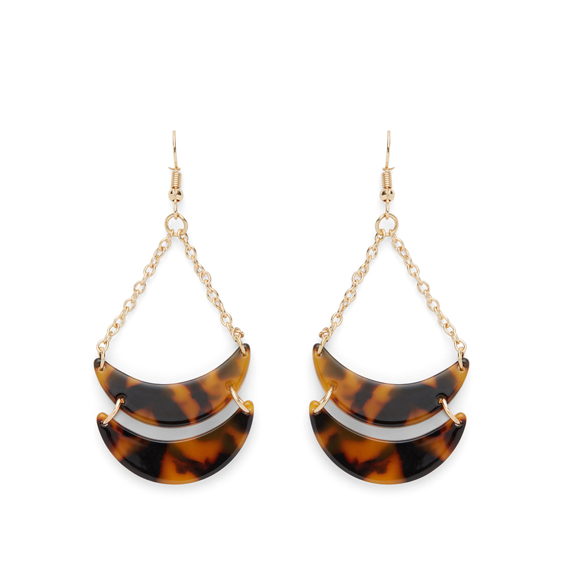 SLATE Marla Drop Earrings