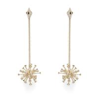 Kendra Scott Tricia Earrings in Gold