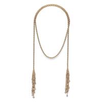 Kendra Scott Sloan Necklace in Gold