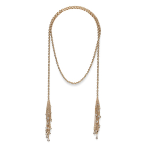 Kendra Scott Sloan Necklace in Gold