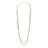 SLATE Maddox Bar Necklace
