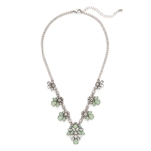 Perry Street Lorelai Statement Necklace