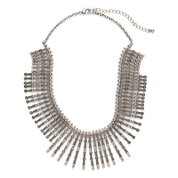 SLATE Chandra Statement Necklace