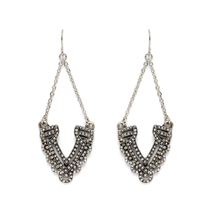 Perry Street Gabrielle Drop Earrings