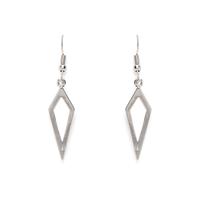 Anita K Free Spirit Triangle Earrings