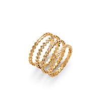 Gorjana Mini Stackable Ring Set
