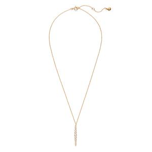 Gorjana Mae Shimmer Necklace