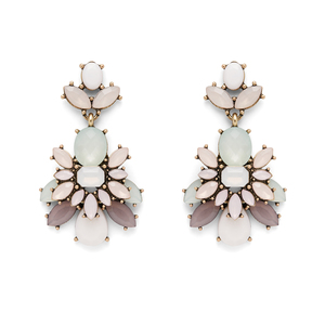 Perry Street Perla Statement Earrings