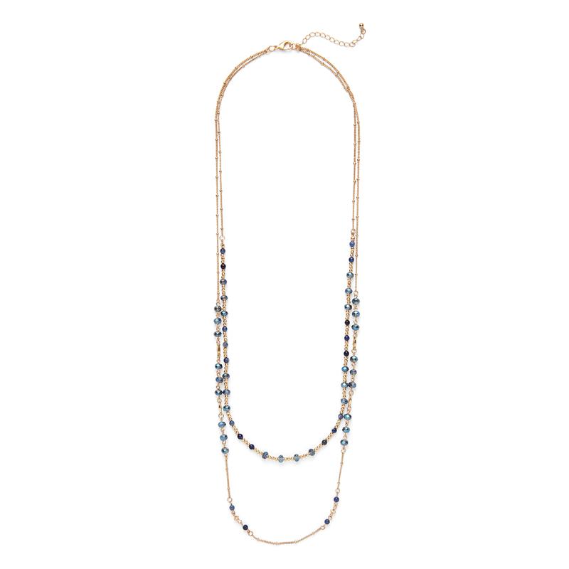Sophie Harper Nila Beaded Necklace