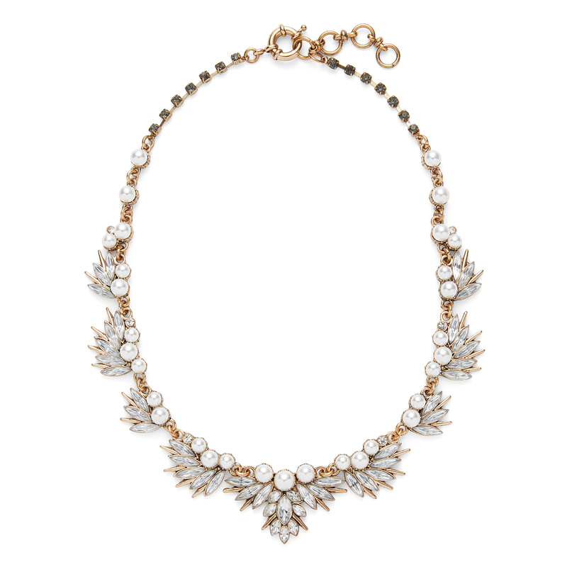 Urban Gem Annabelle Necklace
