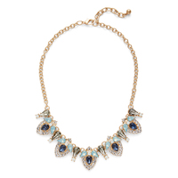 Perry Street Monica Statement Necklace