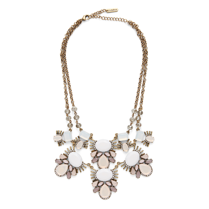 Perry Street Perla Statement Necklace