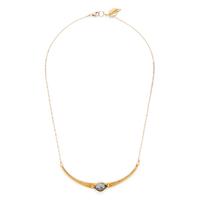 Robyn Rhodes Jessa Pendant Necklace