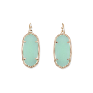 Kendra Scott Elle Earrings in Chalcedony
