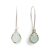 Kendra Scott Dee Earrings in Chalcedony