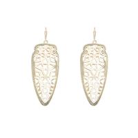 Kendra Scott Sadie Spear Earrings in Gold