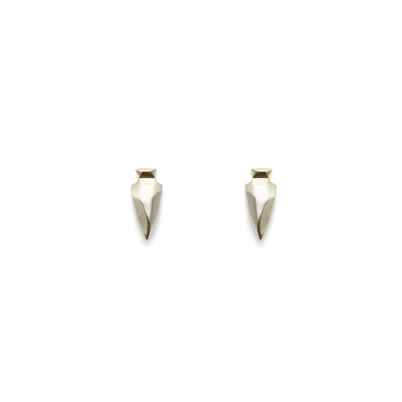 Kendra Scott Stacey Earrings in Gold