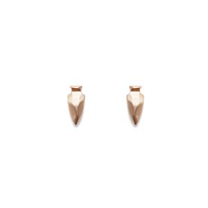 Kendra Scott Stacey Earrings in Rose Gold