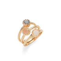 Perry Street Mila Stacking Rings