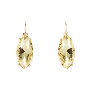 Perry Street Isabella Marquise Drop Earrings