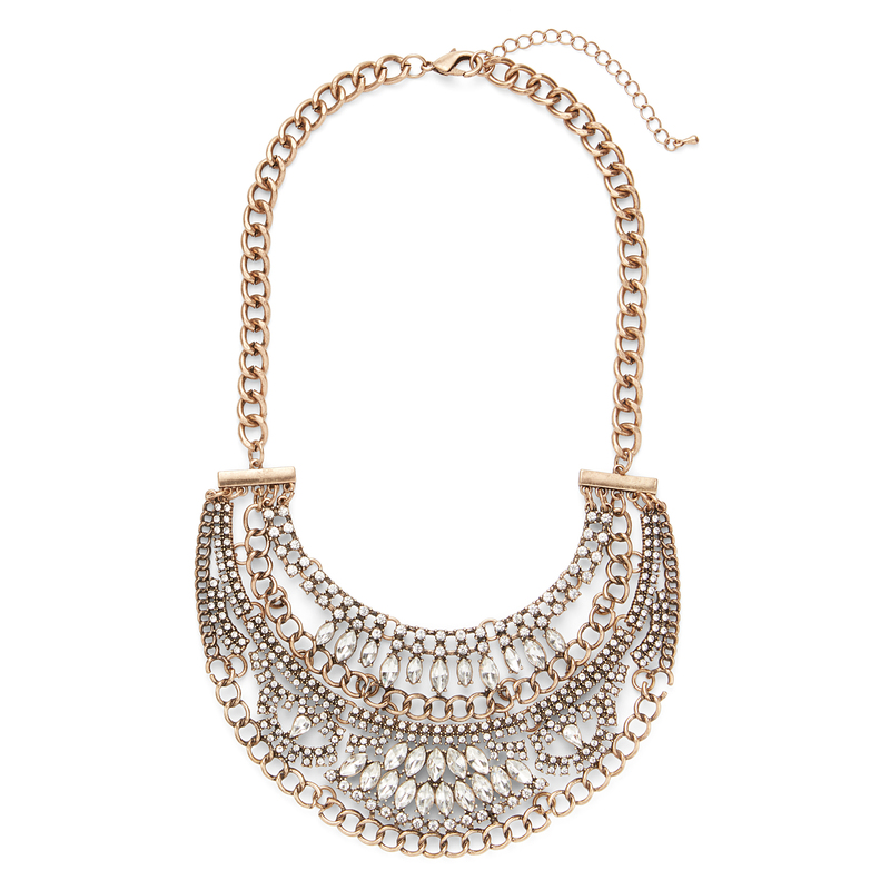 Perry Street Salma Necklace