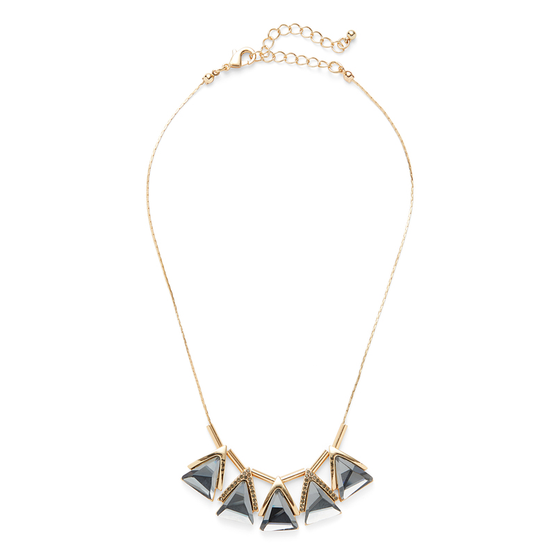 Perry Street Elsie Necklace