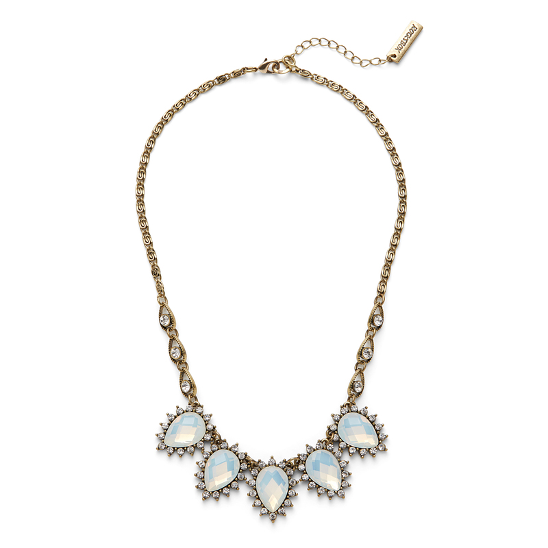 Perry Street Brinley Necklace