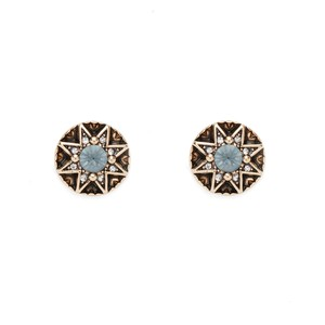 Perry Street Luna Statement Studs