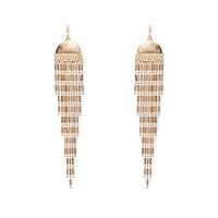 Aster Quaking Aspen Earrings