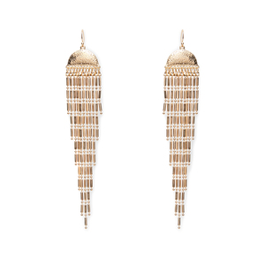Aster Quaking Aspen Earrings