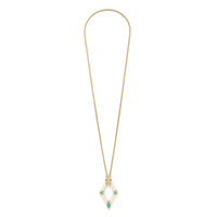 House of Harlow 1960 Valda Necklace