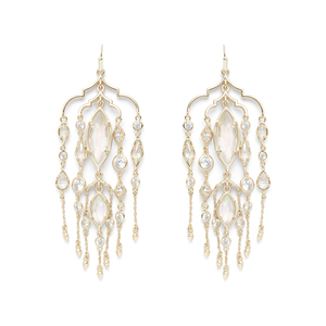 Kendra Scott Emma Shoulder Duster Earrings