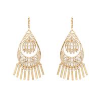 Kate Spade Golden Age Drop Earrings