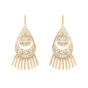 Kate Spade Golden Age Drop Earrings