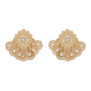 Kate Spade Golden Age Studs