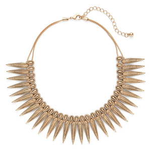 WILDE Argos Necklace in Gold