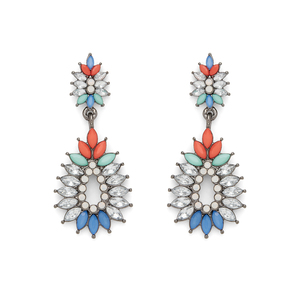 Perry Street Daniella Drop Earrings