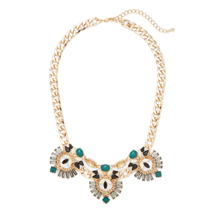Perry Street Julianna Necklace