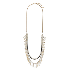 SLATE Joss Layered Necklace