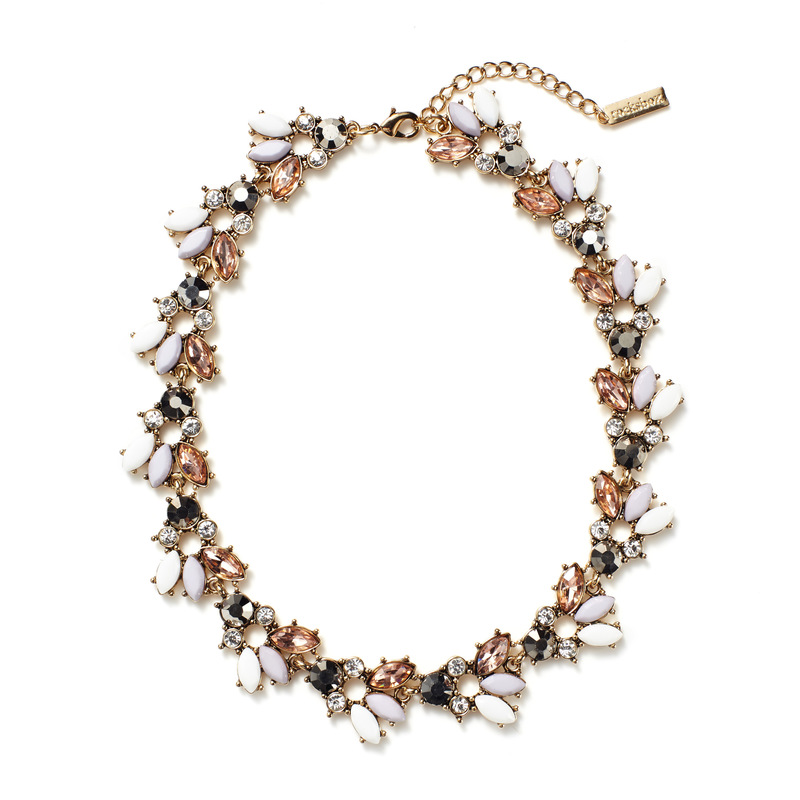 Perry Street Bella Collar Necklace